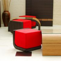 Living - Mobilier personalizat